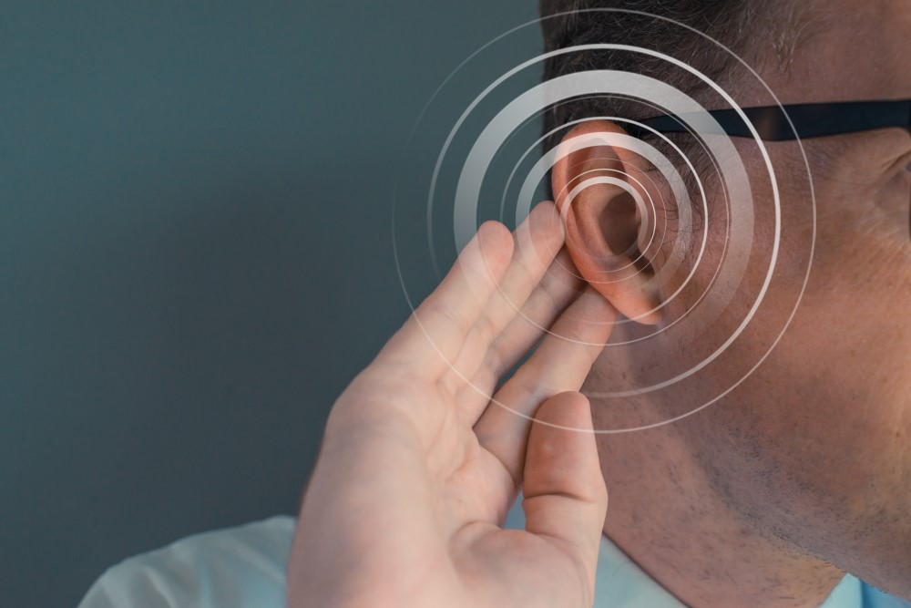 How Hearing Loss Occurs