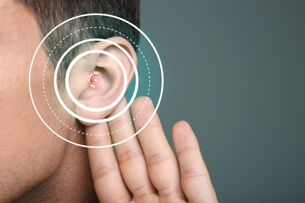 Hearing Loss Effects